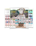 The Periodic Table of Elements. Increase interest in Chemi