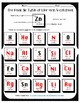The Periodic Table of Elements Worksheet