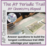 The Periodic Trail (AP Chemistry Edition)