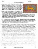 The Persian Empire: Society - Grade 5