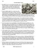 The Persian Empire: The Fall - Grade 5