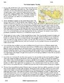 The Persian Empire: The Rise - Grade 5