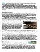 The Persian War Informational Text Ancient Greece Social Studies