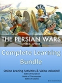 The Persian Wars: A Learning Bundle for Ancient Greece