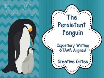 The Persistent Penguin: Exploring Expository Writing