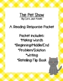 The Pet Show by Ezra Jack Keats