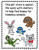 The Pet Store ~ Dramatic Play Center