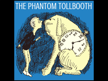 The Phantom Tollbooth 141 Content Questions Whiteboard Game