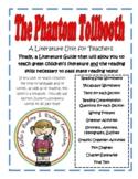 The Phantom Tollbooth: A Comprehensive Literature Unit