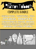 The Phantom Tollbooth COMPLETE Bundle