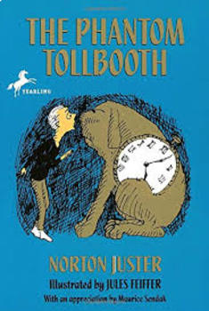 The Phantom Tollbooth Lessons/Activities
