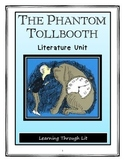 THE PHANTOM TOLLBOOTH by Norton Juster - Literature Unit