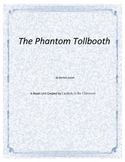 The Phantom Tollbooth Novel Unit Plus Grammar