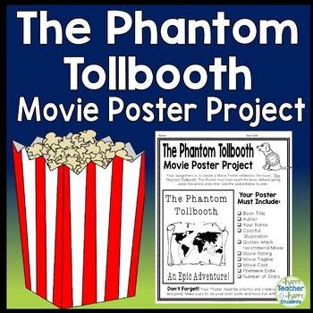 Phantom Tollbooth Book