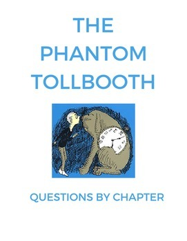 The Phantom Tollbooth Questions by Chapter