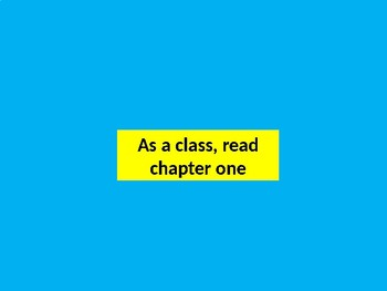 The Phantom Tollbooth - Reading