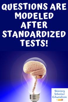 The Phantom Tollbooth Susan Nanus Multiple-Choice Reading Test
