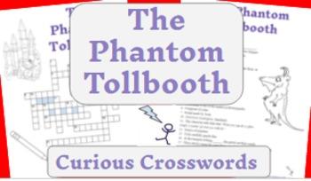 The Phantom Tollbooth- Worksheet