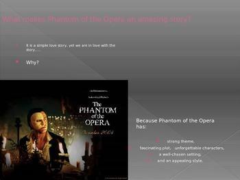 Theatre-The Phantom of the Opera