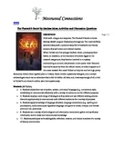 The Pharaoh's Secret by Marissa Moss Leeson Plan and Activities