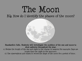 The Phases of the Moon ~ Presentation and Assessment!!