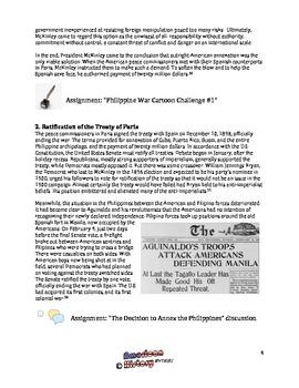 The Philippine War