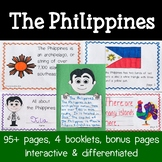 Philippines Country Booklet - Country Study - Interactive and Differentiated