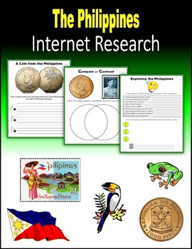 The Philippines (Internet Research)