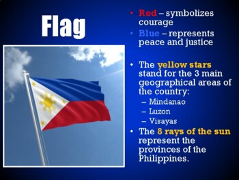 The Philippines PowerPoint
