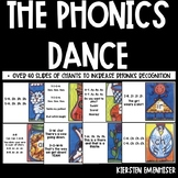 The Phonics Dance (Hunks and Chunks)