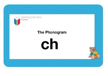 The Phonogram ch