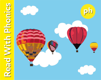 The Photo Album: Learn The Phonic Sounds ph (as in nephew)