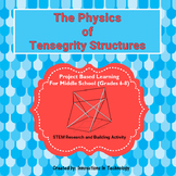 The Physics Behind Tensegrity Structures - STEM Building & Research Activity