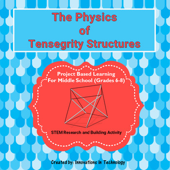 The Physics Behind Tensegrity Structures - STEM Building &