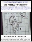 The Physics Forceometer