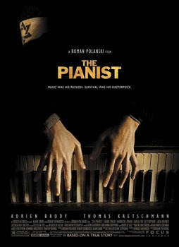 The Pianist movie questions