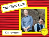 The Piano Guys: Musician in the Spotlight