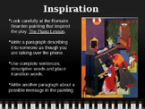 The Piano Lesson by August Wilson ppt. Introduction