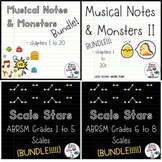 The Piano Lessons With Love Bundle