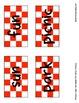 """""""The Picnic Basket"""" Homework Kit for Kindergarten (Set A #"""