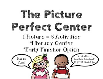 The Picture Perfect SPRING Center