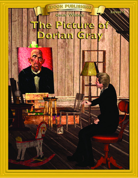 The Picture of Dorian Gray 10 Chapters with Student Activities and Answer Keys