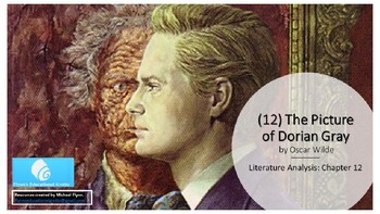 The Picture of Dorian Gray (12) Chapter 12