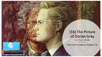 The Picture of Dorian Gray (16) Chapter 16