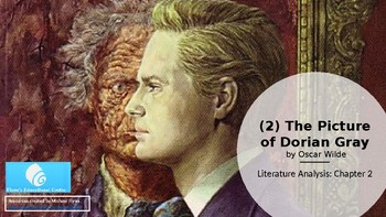 The Picture of Dorian Gray (2) Chapter 2