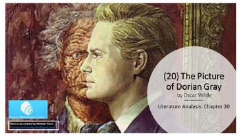 The Picture of Dorian Gray (20) Chapter 20