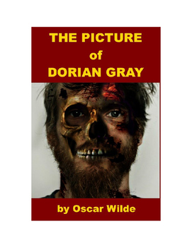 The Picture of Dorian Gray - Complete Novel by Oscar Wilde