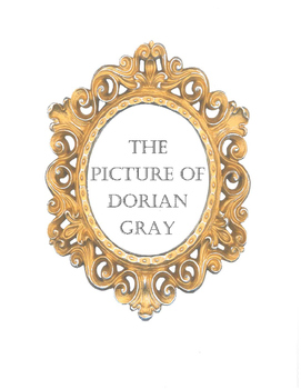 The Picture of Dorian Gray Creative Writing Lesson