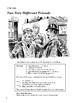 The Picture of Dorian Gray Read-along with Activities and Narration
