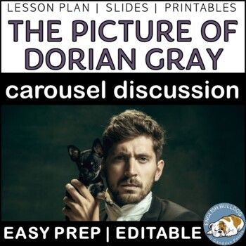 The Picture of Dorian Gray Pre-reading Carousel Discussion